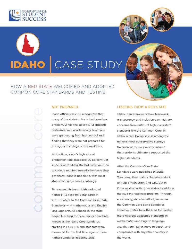 Idaho case study_final_cover